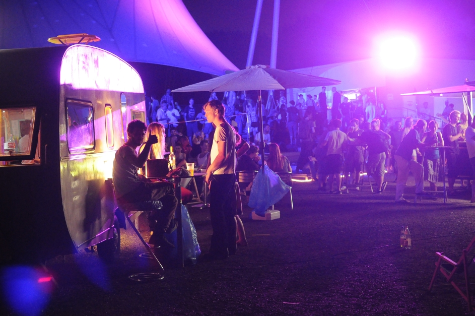 mobile Bar Vereinsfest