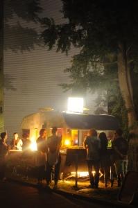mobile Bar Stadtfest
