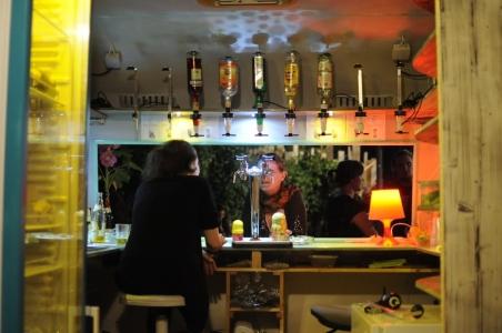 Barkeeper für Party
